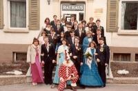 Fasching 1972  - 2005